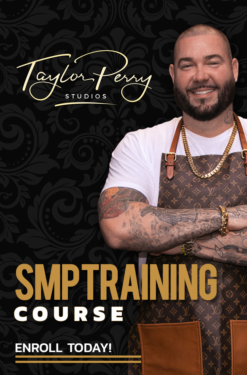 Online SMP Training Course with Taylor Perry