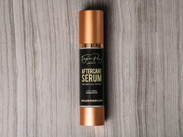 Taylor Perry Aftercare Serum for SMP