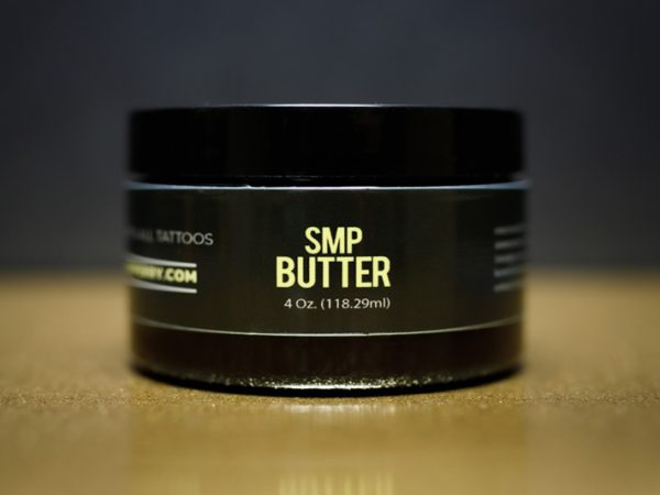 Taylor Perry SMP Butter for Scalp Micropigmentation